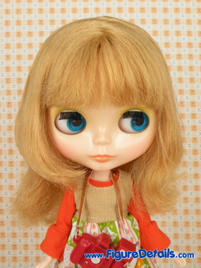 Blythe Doll Cassiopeia Spice Overview