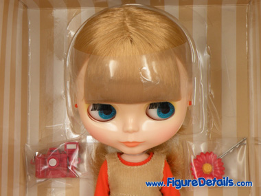 Neo Blythe Cassiopeia Spice Packing 2