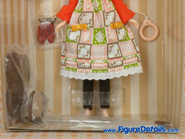Neo Blythe Cassiopeia Spice Packing 4