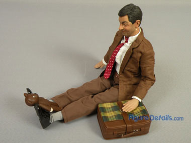 Mr Bean Holiday 6