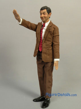 Enterbay Mr Bean Action Figure Reviews