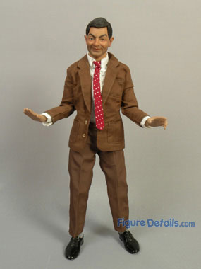 Enterbay Mr Bean Action Figure Reviews 2
