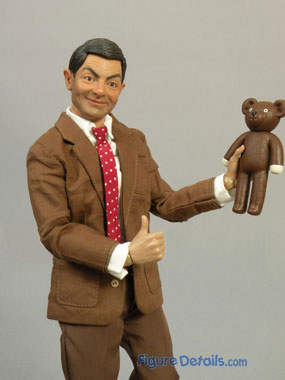 Enterbay Mr Bean Action Figure Reviews 3