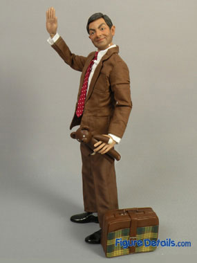 Enterbay Mr Bean Action Figure Reviews 4
