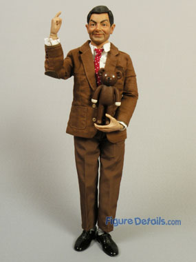 Enterbay Mr Bean Action Figure Reviews 5