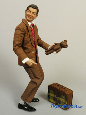 Enterbay Mr Bean Action Figure Reviews 6