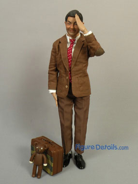Enterbay Mr Bean Action Figure Reviews 7