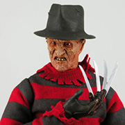 Freddy Krueger - A Nightmare on ELM Street - Sideshow