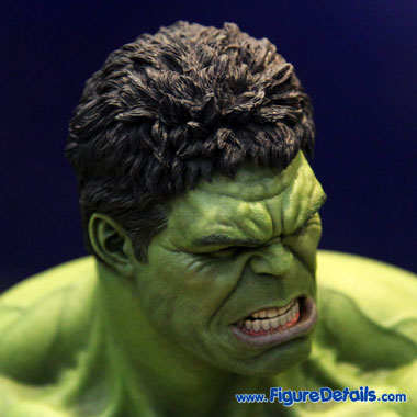 Hulk - Mark Ruffalo - The Avengers - Hot Toys Figure