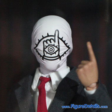 Hot Toys 10th Anniversary Friend 20th Century Boys CMS1
