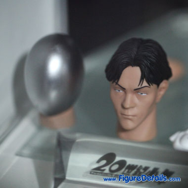 Hot Toys Friend 20th Century Boys CMS1 Head Sculpt