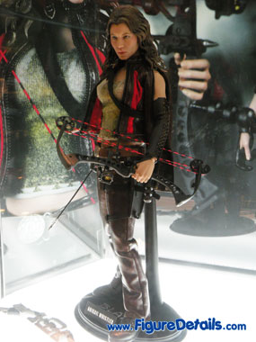 Hot Toys Abigail Whistler - Blade Trinity - Preview 4