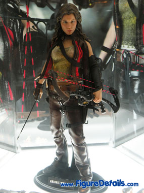 Hot Toys Abigail Whistler - Blade Trinity - Preview 1