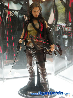 Hot Toys Abigail Whistler - Blade Trinity - Preview 2