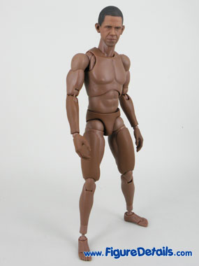 African American Male Hot Toys True Type body Reviews 4