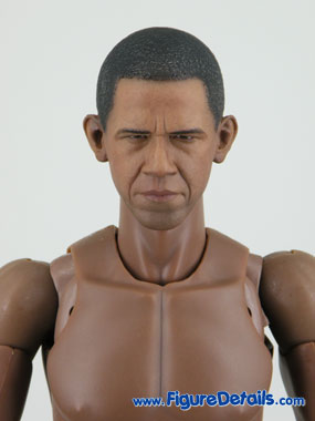 African American Male Hot Toys True Type body Reviews 6
