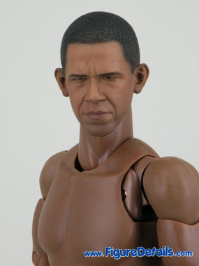 African American Male Hot Toys True Type body Reviews