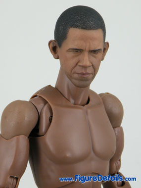 African American Male Hot Toys True Type body Reviews 5