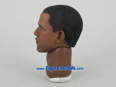 Hot Toys African American Male Head Sculpt 3