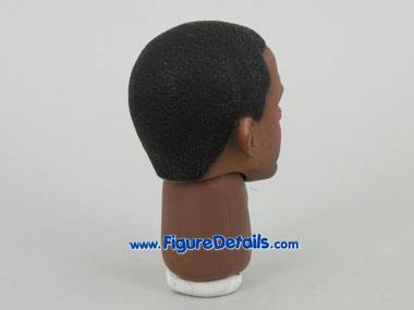 Hot Toys African American Male Head Sculpt 7