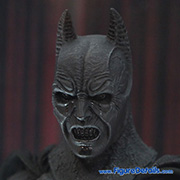 Hot Toys 10th Anniversary Batman Demon MMS140