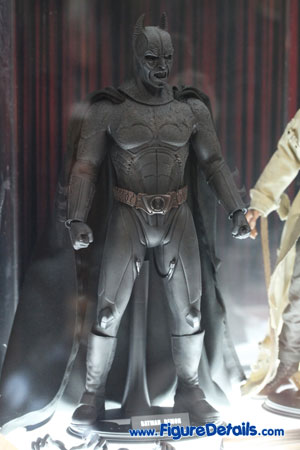 Batman Demon - Hot Toys 10th Anniversary Exclusive Overview