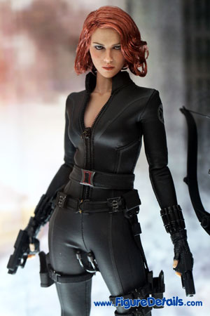 Black Widow - Scarlett Black Widow Scarlett Johansson Avengers