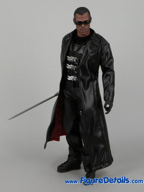 Hot Toys Blade II Action Figure MMS113 - Movie Blade II