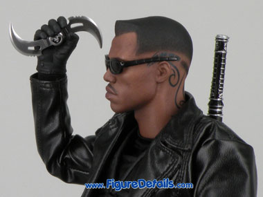 Hot Toys Blade 2 Reviews 8