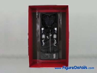 Hot Toys Blade 2 packing 2