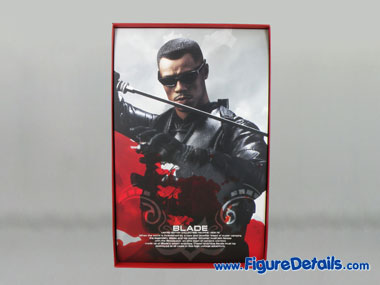 Hot Toys Blade 2 packing 4
