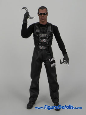 Hot Toys Blade 2 special reviews 4
