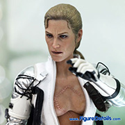 The Boss - Metal Gear Solid - Hot Toys
