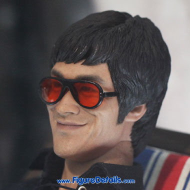Hot Toys Bruce Lee In Casual Wear Action Figure MIS12