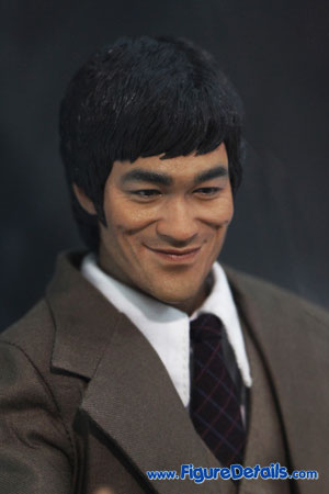 Hot Toys Bruce Lee In Suit
