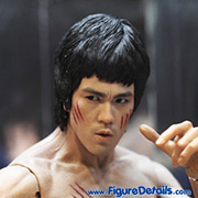 Hot Toys Bruce Lee Enter the Dragon Action Figure DX04