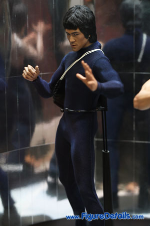 Hot Toys Bruce Lee Action Figure Overview 2