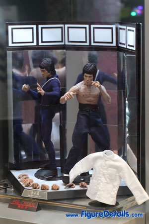 Hot Toys Bruce Lee Action Figure Overview 4