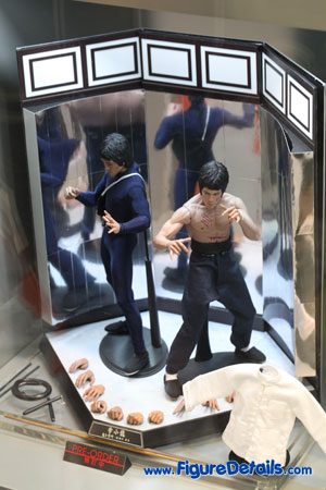 Hot Toys Bruce Lee Action Figure Overview 1