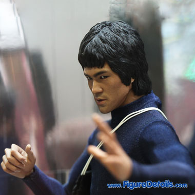 Hot Toys Bruce Lee New Head Sculpt 3