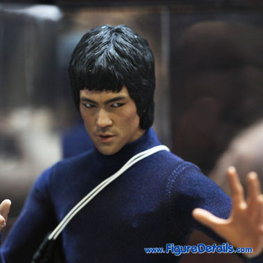 Hot Toys Bruce Lee New Head Sculpt 4