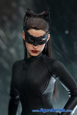 Hot Toys Catwoman Selina Kyle Figure Overview