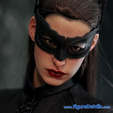 Catwoman Selina Kyle - Anne Hathaway - Hot Toys