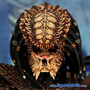 City Hunter Predator - Predator 2 - Hot Toys