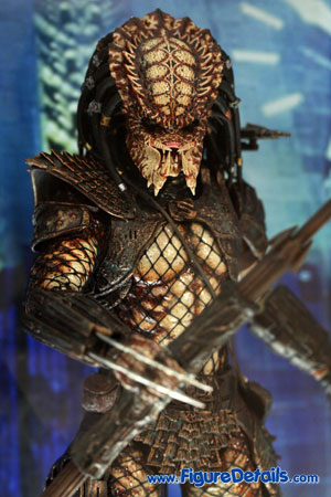 Hot Toys City Hunter Predator Overview