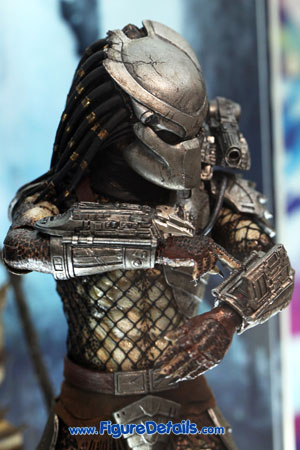 Hot Toys Classic Predator Action Figure Overview