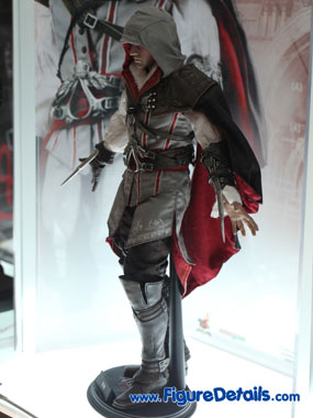 Hot Toys Ezio - Assassins Creed II preview