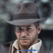 Indiana Jones - Raiders of the Lost Ark - Hot Toys DX