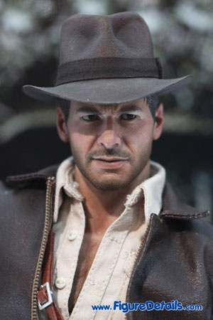 Hot Toys Indiana Jones DX05 Action Figure