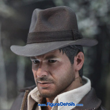 Indiana Jones Hot Toys DX05 Review